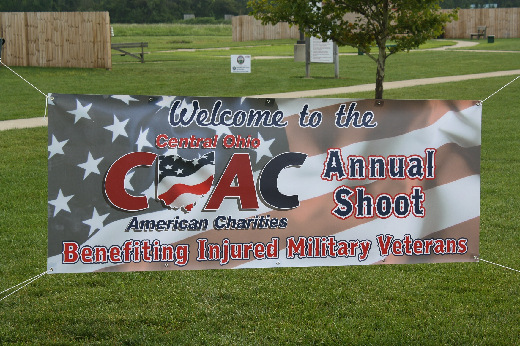 2013 COAC Event Banner